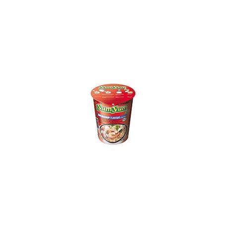 Cup Nouilles Crevette