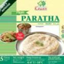 Paratha nature