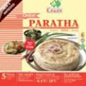 Paratha oignons