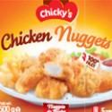 Chicken nugets