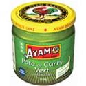 Pâte de Curry Vert