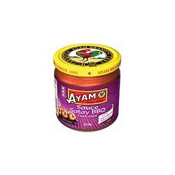 Sauce Satay Thailande