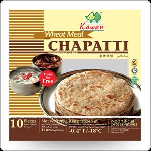 chapatti kawan