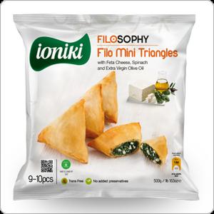 filo mini triangle Ioniki