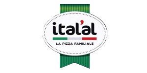 Pizza halal Ital'al