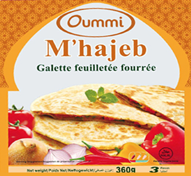 M'hajeb Oummi