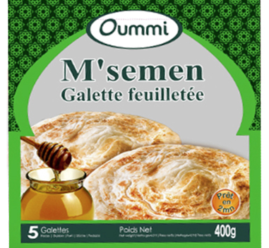 Msemen Oummi